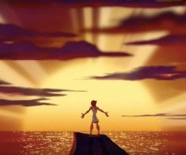 Disney - Hércules