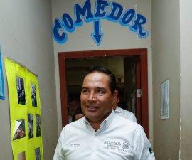 El compadre de Peña Nieto: ¿quién es Luis Enrique Miranda Nava?