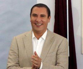 Rafael Moreno Valle, ¿el nuevo presidenciable?