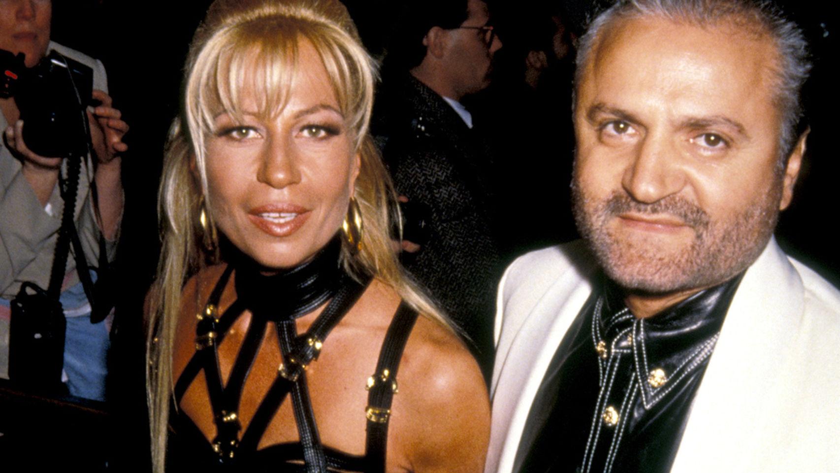 Donatella Versace Habla De Lady Gaga