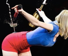 Taylor Swift - Portada