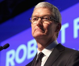 Tim Cook - CEO de Apple