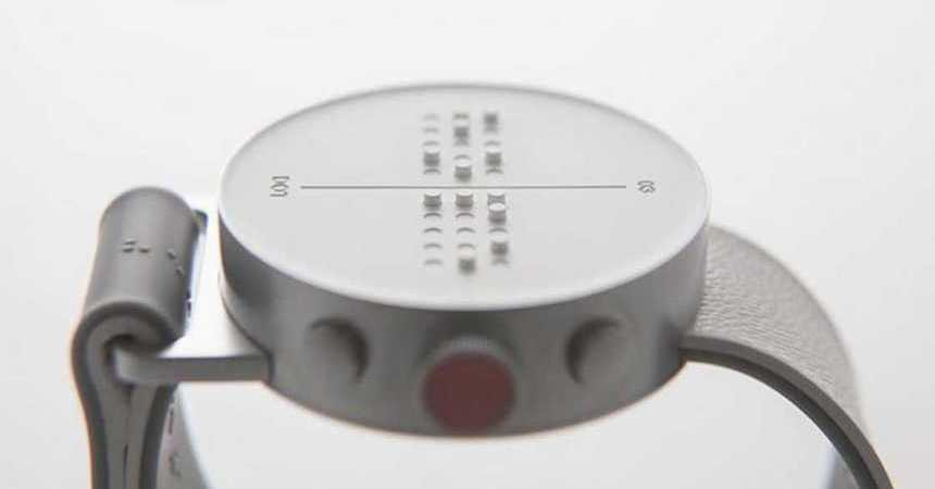 Dot Smartwatch
