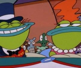 Ed y Bev Cabeza Grande
