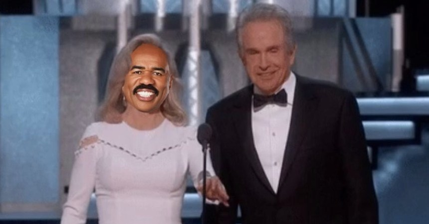 Memes - Oscar