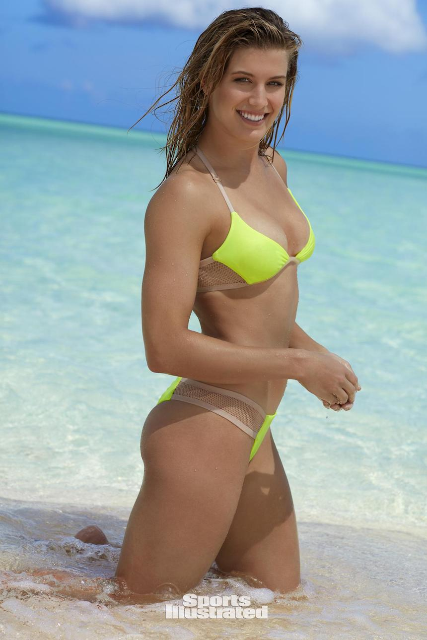 Sports Illustrated - Genie