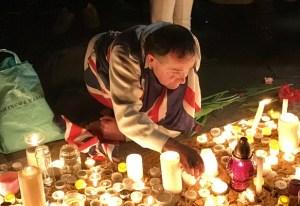 Londres: El día después del ataque