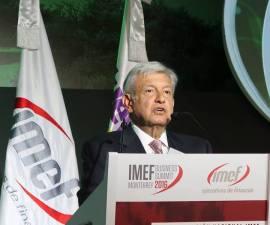 Andrés Manuel López Obrador, AMLO