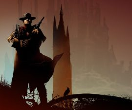 Novela gráfica - The Dark Tower