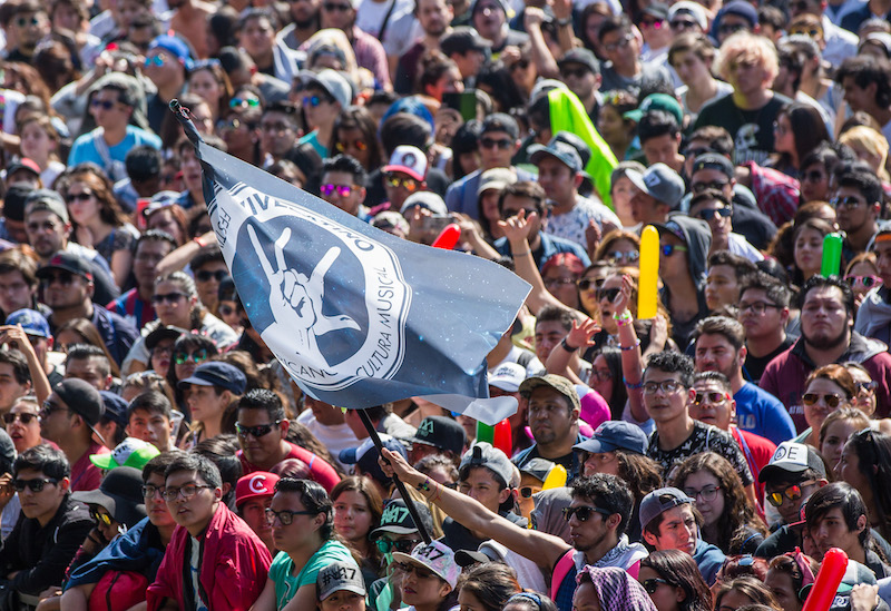 10 razones por las que ir a un festival de música es increíble