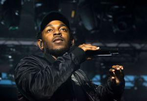 ¿Kendrick Lamar anunció su cuarto disco de estudio?