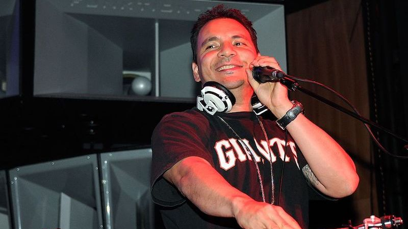 Mix Master Mike se une al tour de Metallica