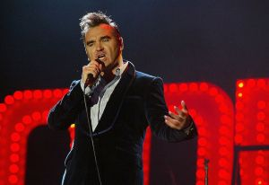 """""""Estados Unidos no sería nada sin México"""": una entrevista con Morrissey"""