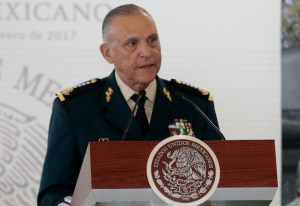 Cienfuegos, la Ley de Seguridad Interior y cómo tener seguridad sin guerra