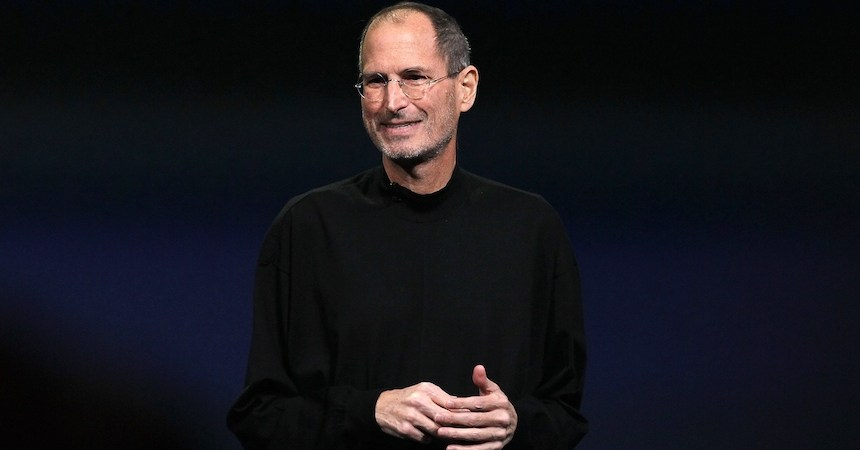 El gran Steve Jobs