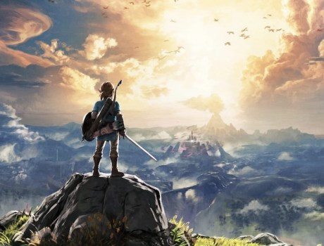 The Legend of Zelda: Breath of the Wild Especial