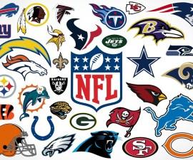 Todos los equipos de la NFL