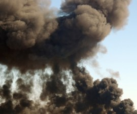 Bombardeo de Estados Unidos a Afganistán