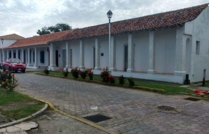 Casa expropiada al exgobernador Javier Duarte