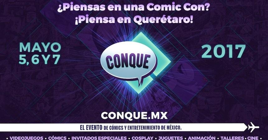 CONQUE