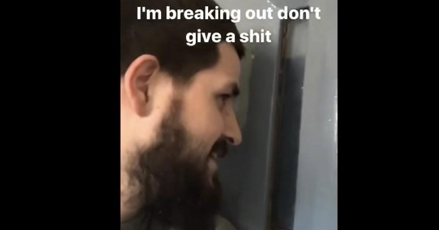Escape falso de prisión
