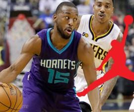 Jordan Charlotte Hornets