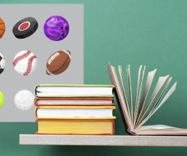 Libros de deportes