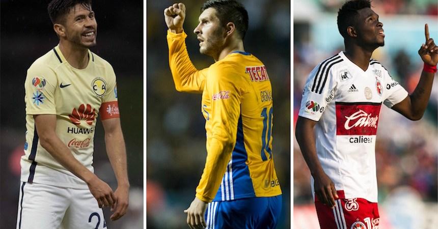 Liguilla en la Liga MX