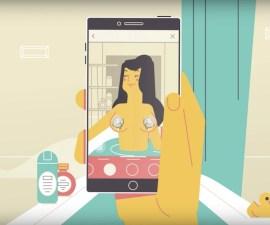 Trick Pics - Nueva app de Pornhub