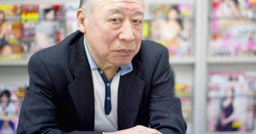 Shigeo Tokuda - Pornstar de 82 años