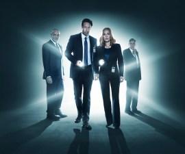 X-Files - Nuevos episodios