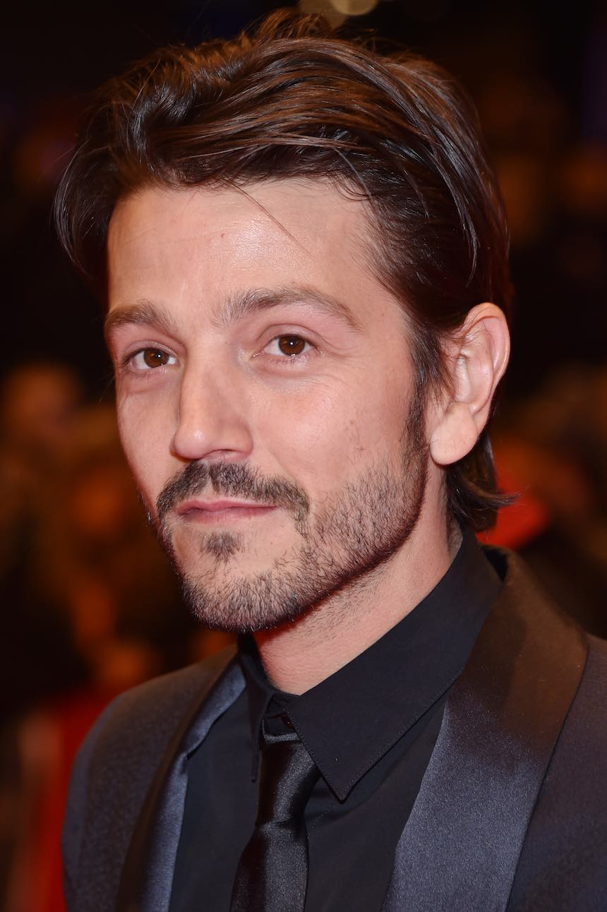 Actor - Diego Luna