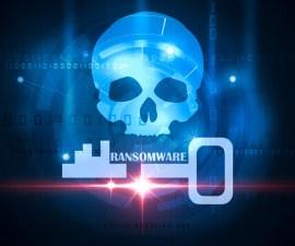 Ataque Ransomware Wannacry