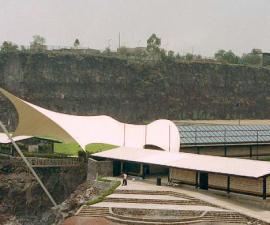 Cantera Oriente Club Pumas