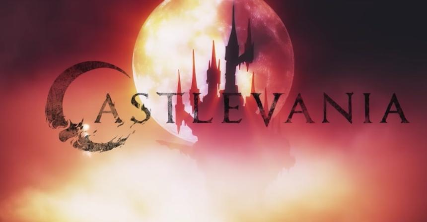 Trailer de Castlevania