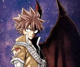Póster de Fairy Tail: Dragon Cry