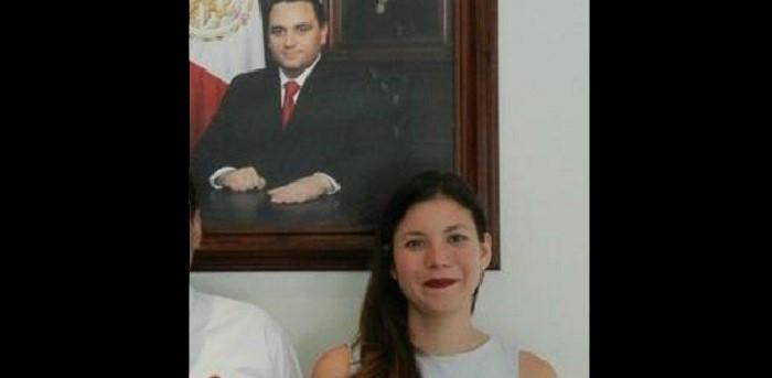 Paulina García Achach