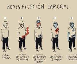 Imágenes - Zombie