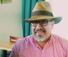 Javier Valdez, periodista asesinado