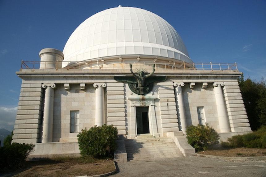 Observatorio de Niza