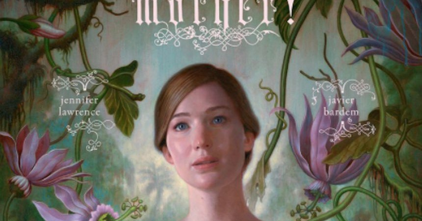 Mother! - Póster de la película
