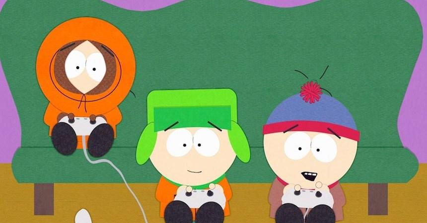 South Park - Videojuegos