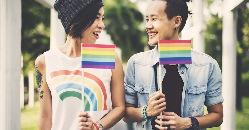 Legalizan matrimonio igualitario en Taiwán