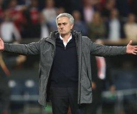 Jose Mourinho España