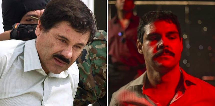 El Chapo Guzmán demandará a Netflix