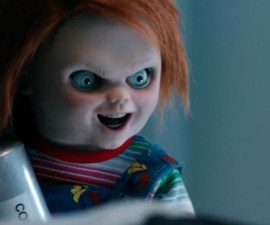 Trailer - Cult of Chucky