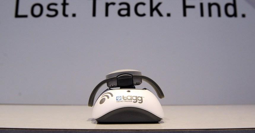 Ladrones roban rastreadores con GPS