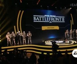 Electronic Arts en la E3 2017