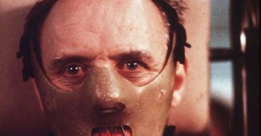 Hannibal - Psicopatía
