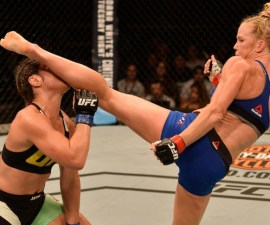 holly holm ko ufc singapore